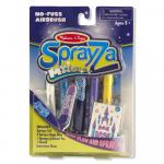 Set markere Sprayza Magic Melissa and Doug