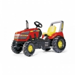 Tractor Rolly X-Trac King Big
