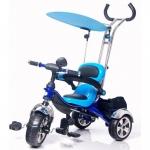 Tricicleta pentru copii Ares KR01 Albastra