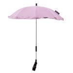 Umbreluta parasolara Chipolino pentru carucioare cu bucle orchid 2014