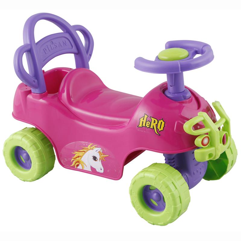 ATV fara pedale Hero
