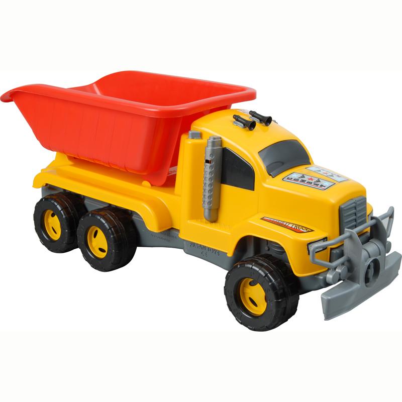 Camion Combat