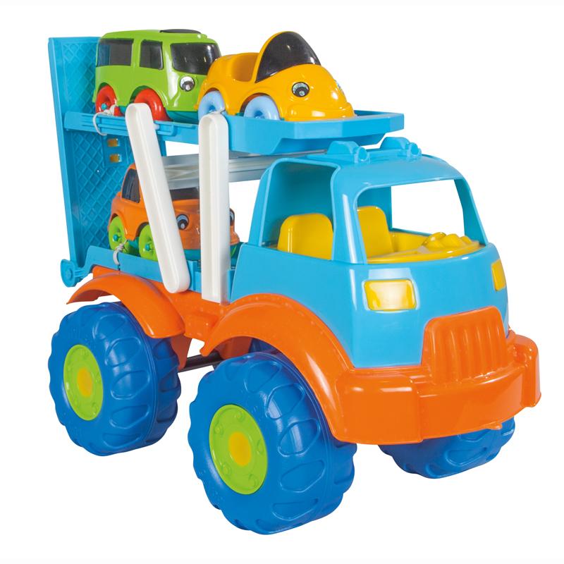 Camion Transportor