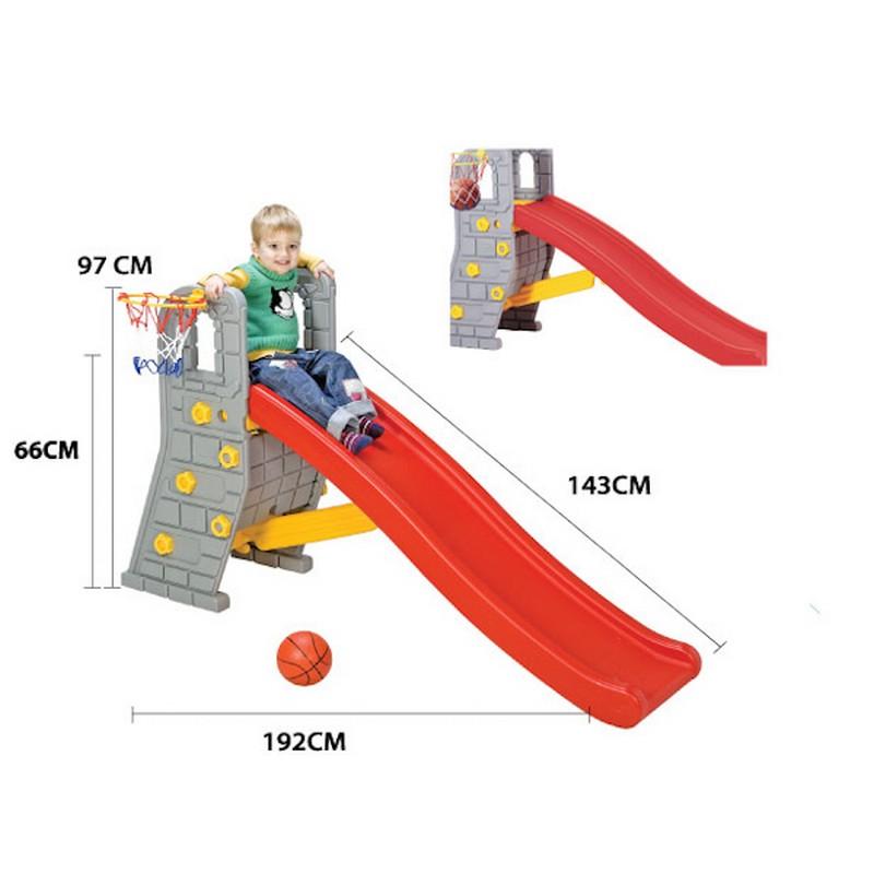 Centru de joaca Edu Play Super Castel
