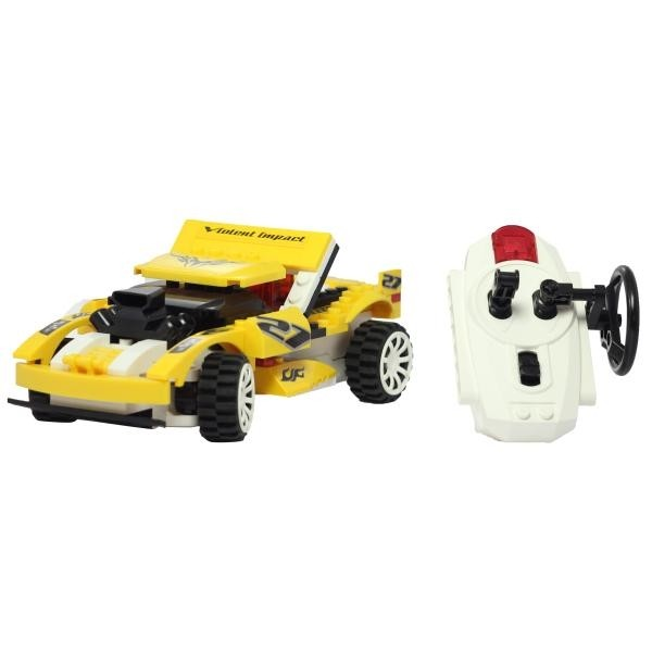 Masina de curse cu telecomanda LXY10C