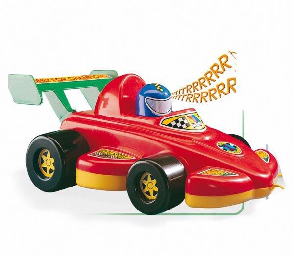 Masinuta Formula 1 Molto