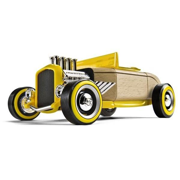 Masinuta Hot Rod HR2 Originals