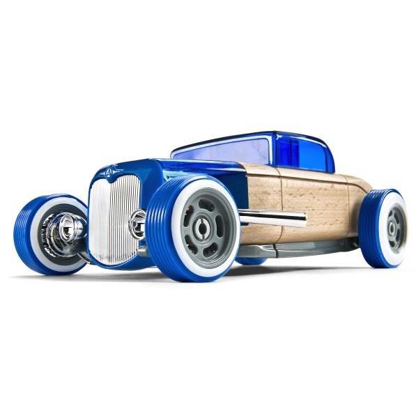 Masinuta Hot Rod HR3 coupe Originals