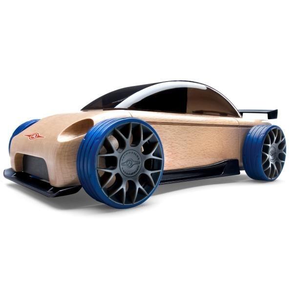 Mini S9-R sport sedan