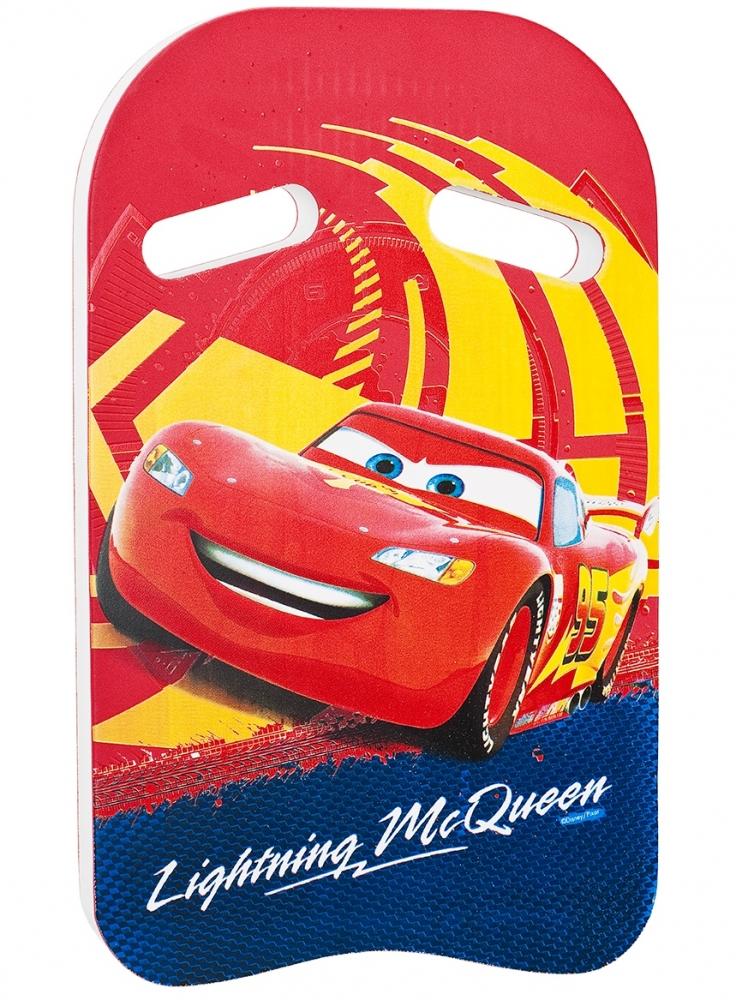 Placa inot Disney Cars