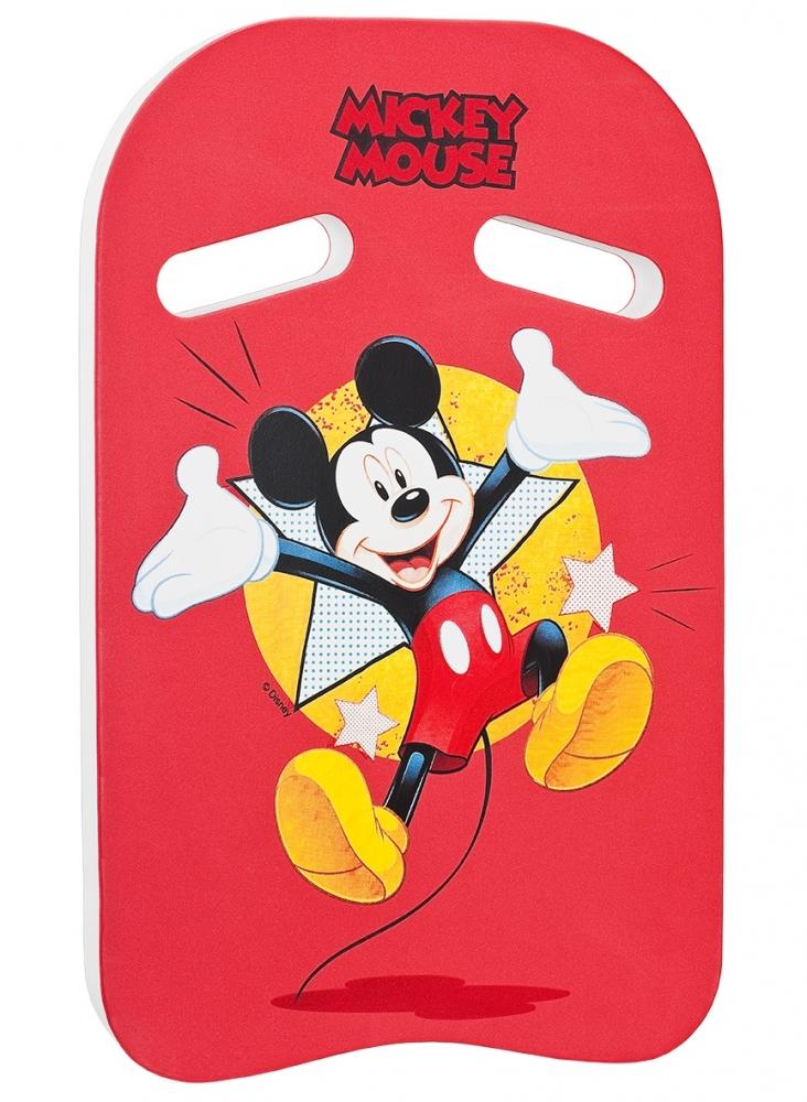 Placa inot Mickey