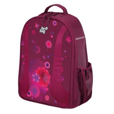 Rucsac Be.Bag Airgo Pink Butterfly Herlitz