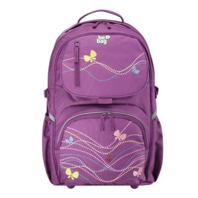 Rucsac Be.Bag Cube Butterfly Stars Herlitz