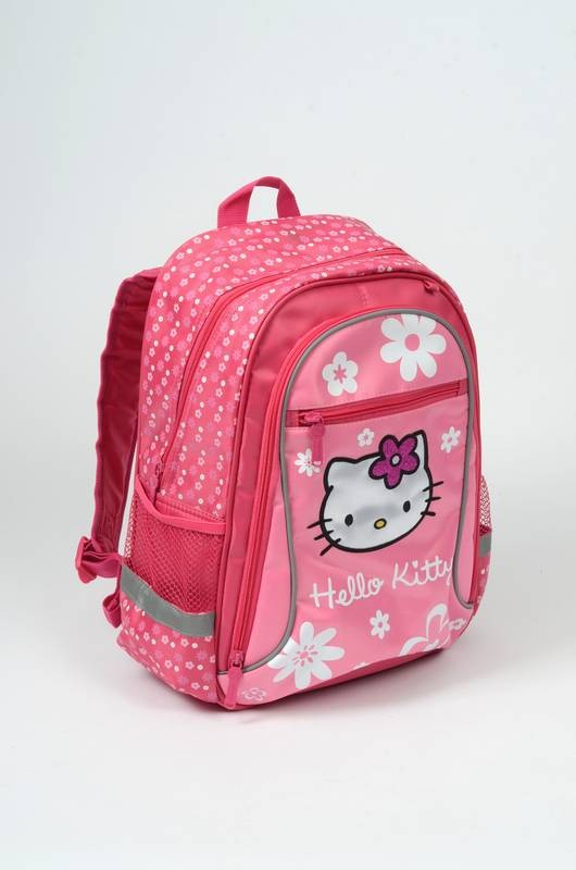 Rucsac Hobby 2 Hello Kitty