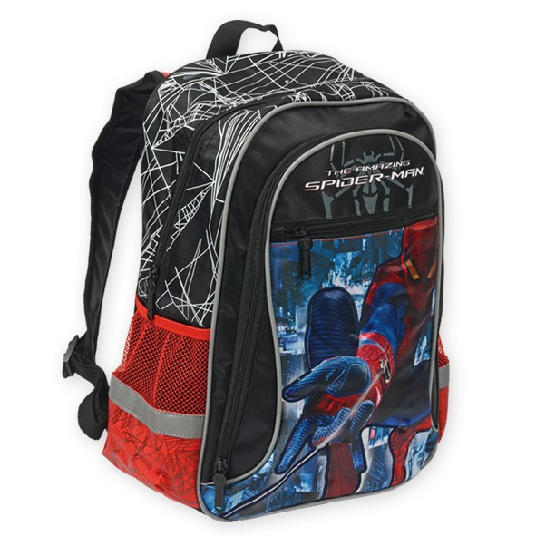 Rucsac Hobby Spiderman