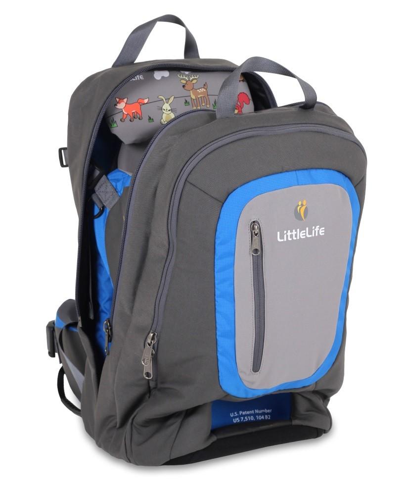 Rucsac pentru Transportul Copiilor Ultralight Convertible S3