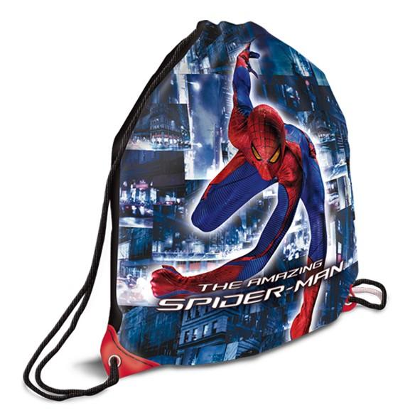 Sac pentru sport Spiderman