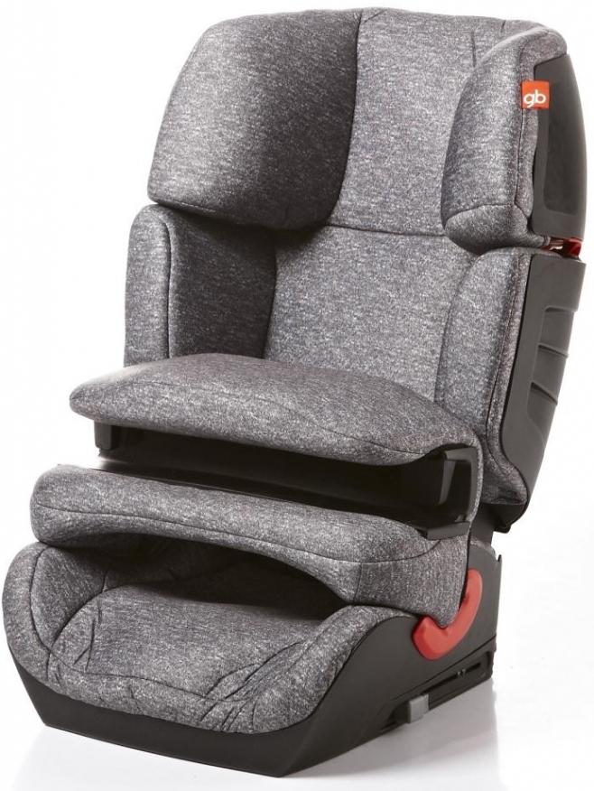 Scaun auto Isofix GB Cockpit XT Denim