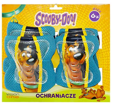Set Protectie Scooby Doo