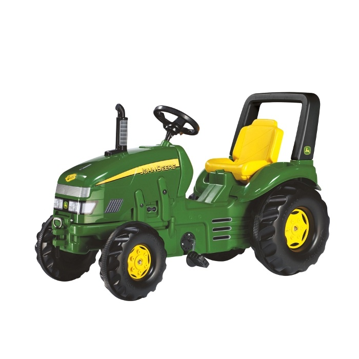 Tractor Rolly Toys X-Trac John Deere - 3