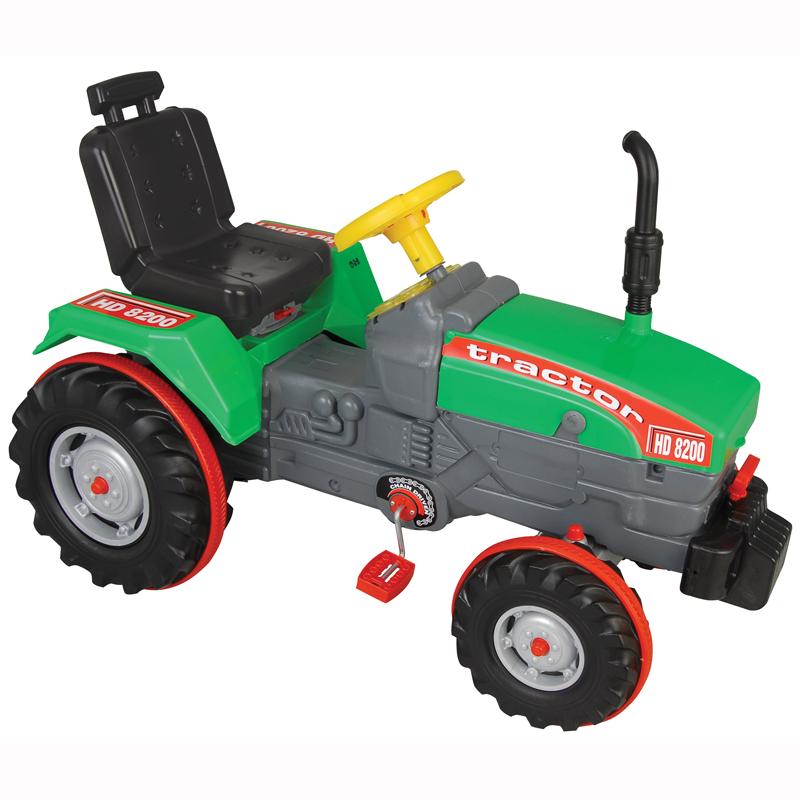 Tractor cu pedale Pilsan