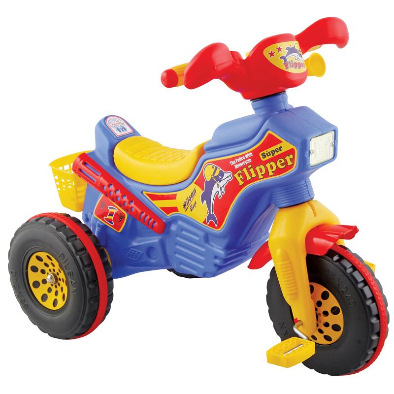 Tricicleta Flipper