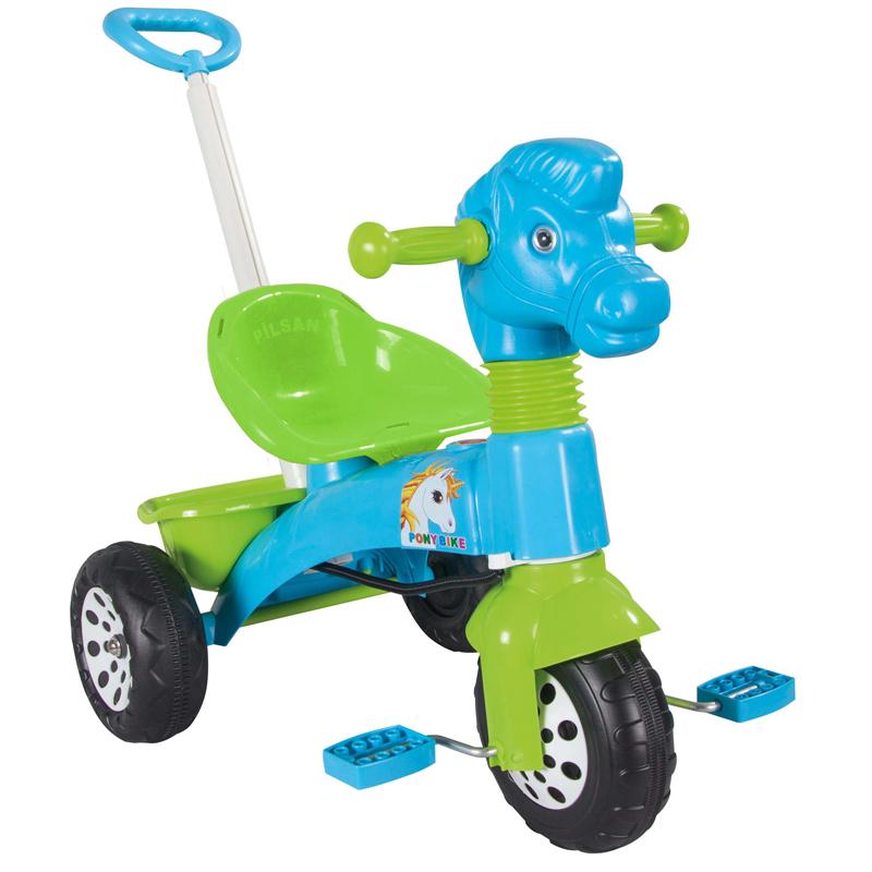 Tricicleta Ponei