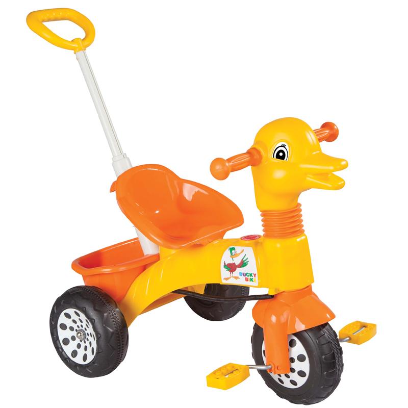 Tricicleta Ratusca