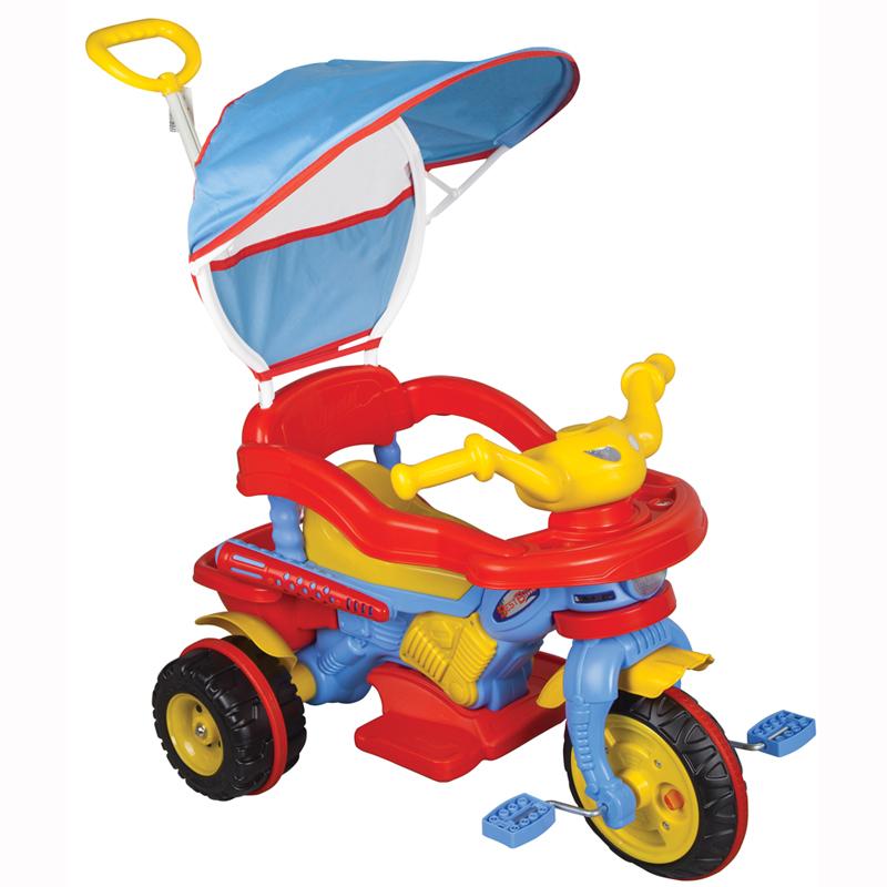 Tricicleta pentru copii Pilsan