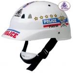 Casca Protectie Copii Police Helmet