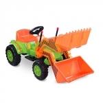 Excavator electric Toyz By Caretero