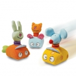 Jucarie Masinuta ecologica Taf Toys