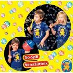 Jucarie baloane de sapun - Mega Galeata No Spill Pustefix Bubble Toys ST635PX