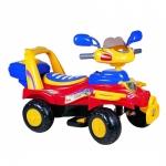Masinuta Electrica Pentru Copii ATV 628