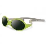 Ochelari protectie solara Reverso One 12-24 luni verde