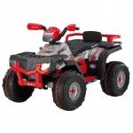 ATV electric Polaris Sportsman 850 Peg Perego