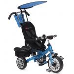 Tricicleta pentru copii Byox Wild Albastra