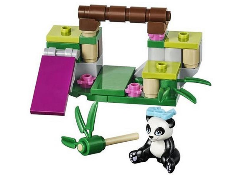 Bambusul ursului panda (41049)