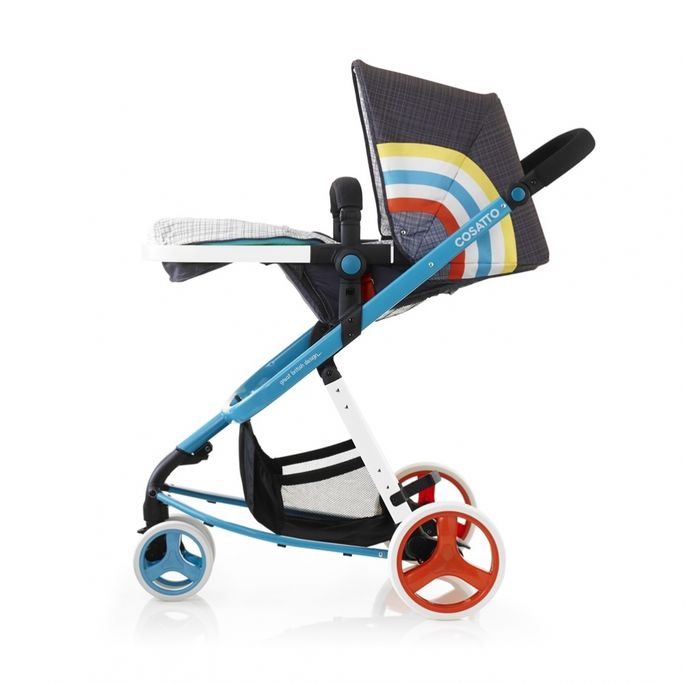 Carucior Cosatto 2 in 1 Giggle New WAVE
