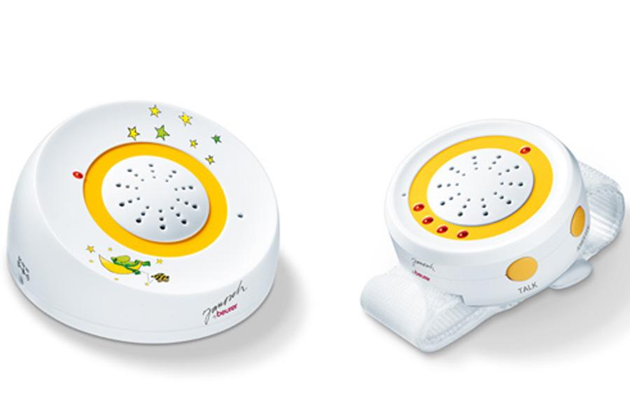 Interfon Bebelusi Pentru Camera Copii JBY92 imagine
