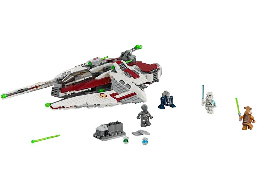 Jedi Scout Fighter (75051)
