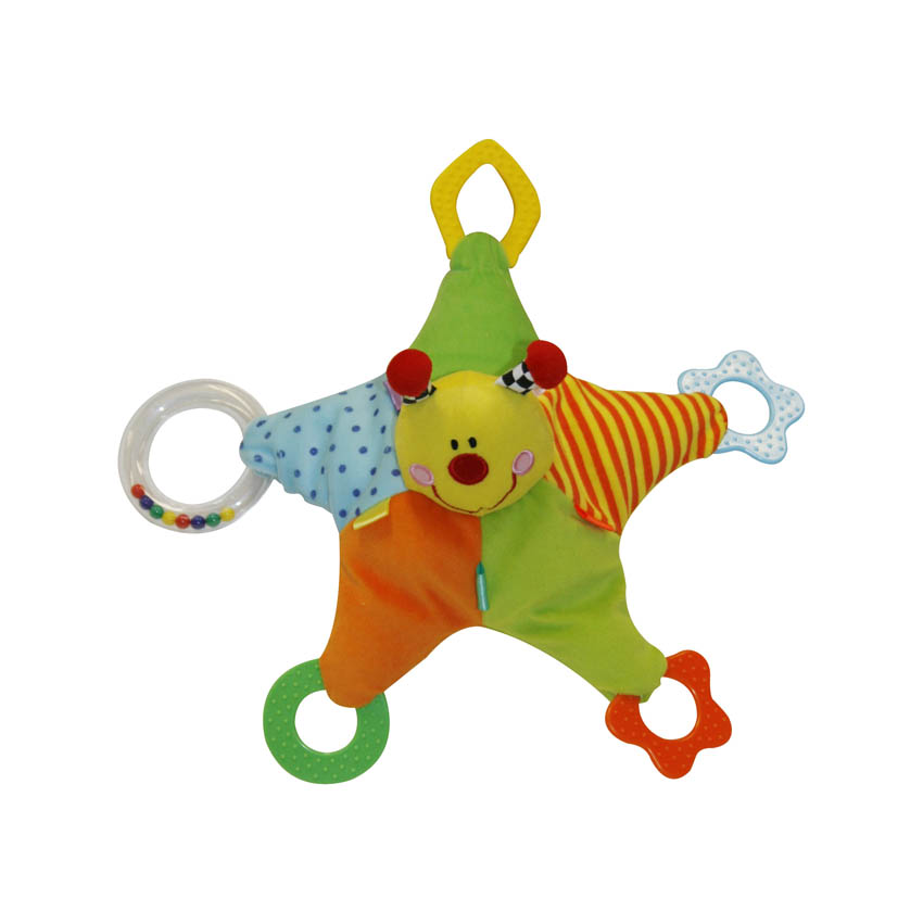 Jucarie plus Activity Star 30 cm