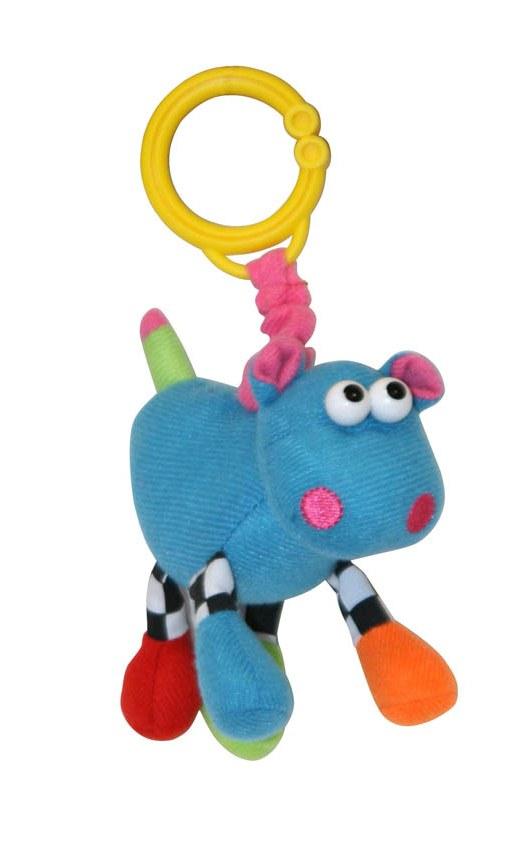 Jucarie plus Hippo 10 cm