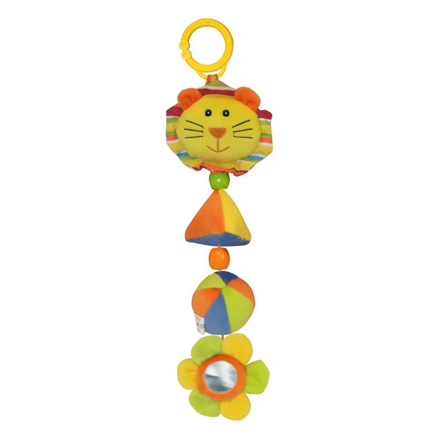 Jucarie plus Lion 30 cm