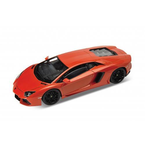 Lamborghini Aventador LP700-4 124