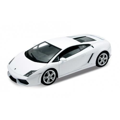 Lamborghini Gallardo LP560-4 124