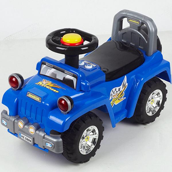 Masinuta Chipolino SUV blue