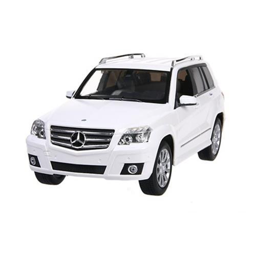 Mercedes Benz GLK 114 Alb