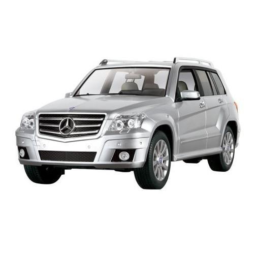 Mercedes Benz GLK 114 Gri