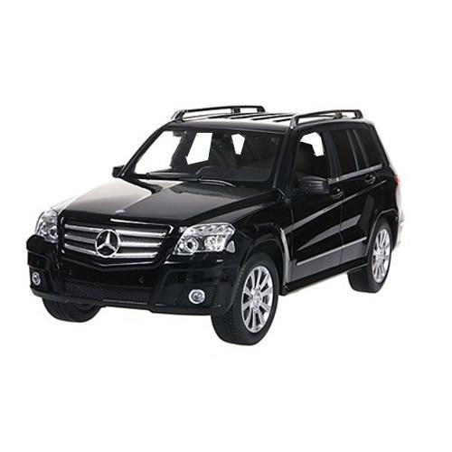 Mercedes Benz GLK 114 Negru